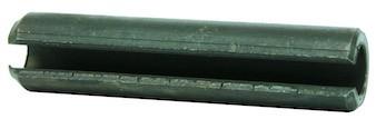 GOUPILLE ELASTIQUE DIN 1481 ISO 8752 ZINGUE BLANC