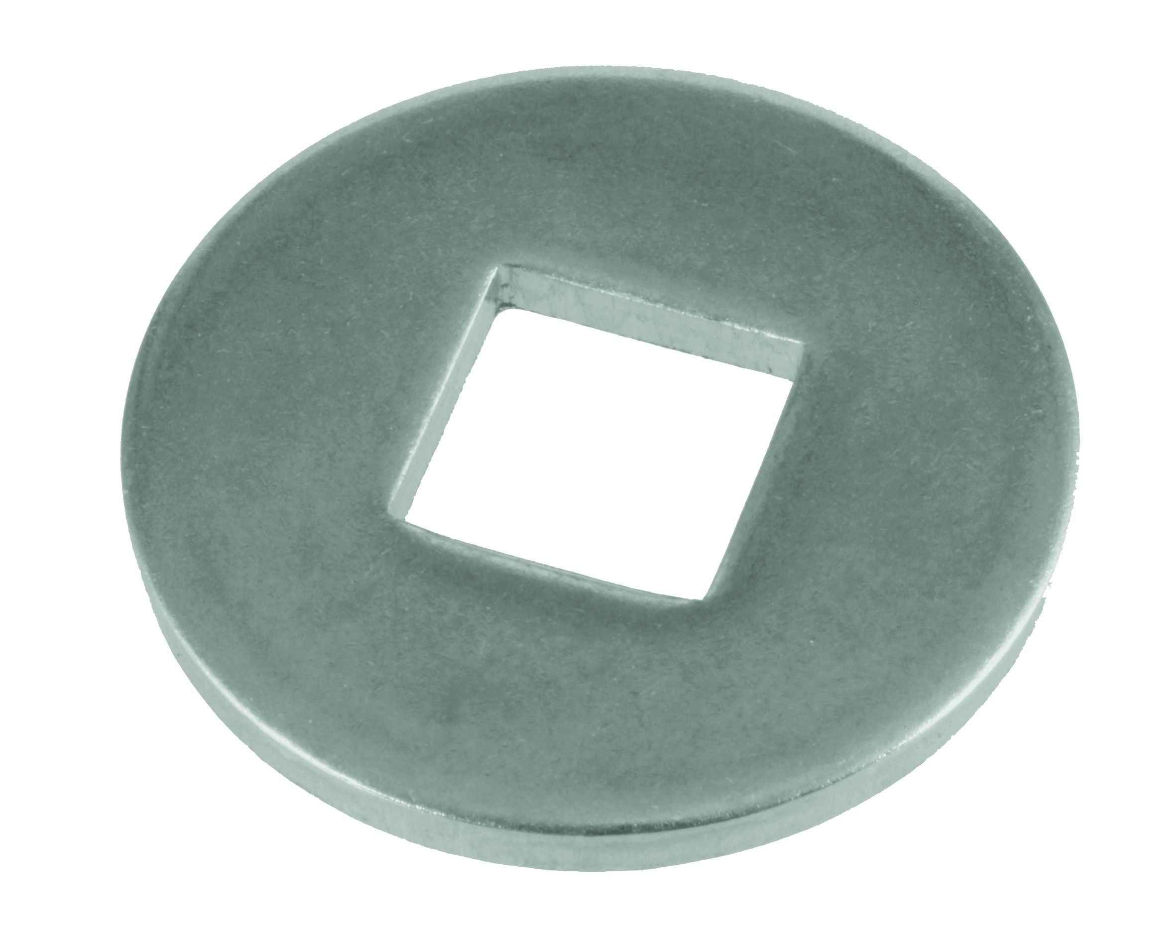 RONDELLE PLATE CHARPENTE DIN 440 ISO 7094 TYPE V INOX A4