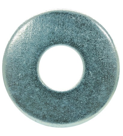 RONDELLE PLATE DIN 9021 ISO 7093-1