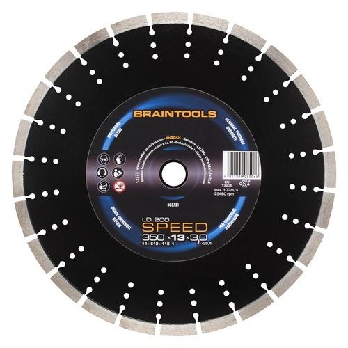 LD200 SPEED BETON